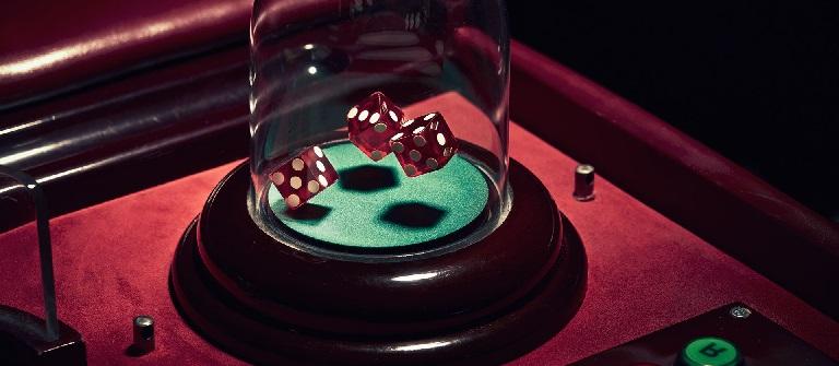 Info Tentang Judi Casino Sic Bo