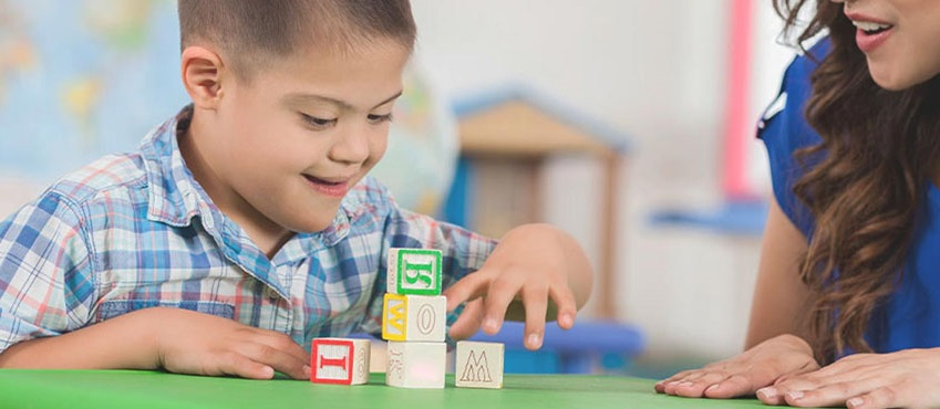 Pemanfaatan Teknologi Pada Proses Pengendalian Kelainan Genetika Autisme
