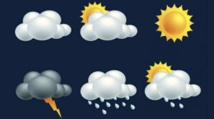 Unsur Yang Mempengaruhi Cuaca