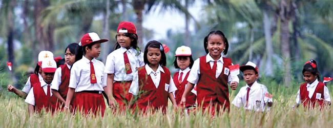 Ilmu Pengetahuan Pendidikan Di Negara Indonesia