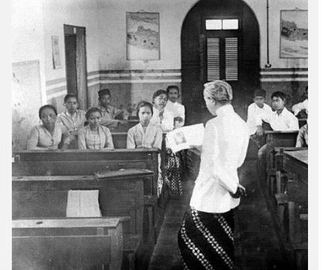 Ilmu Pendidikan Di Indonesia Pada Masa Penjajahan Belanda