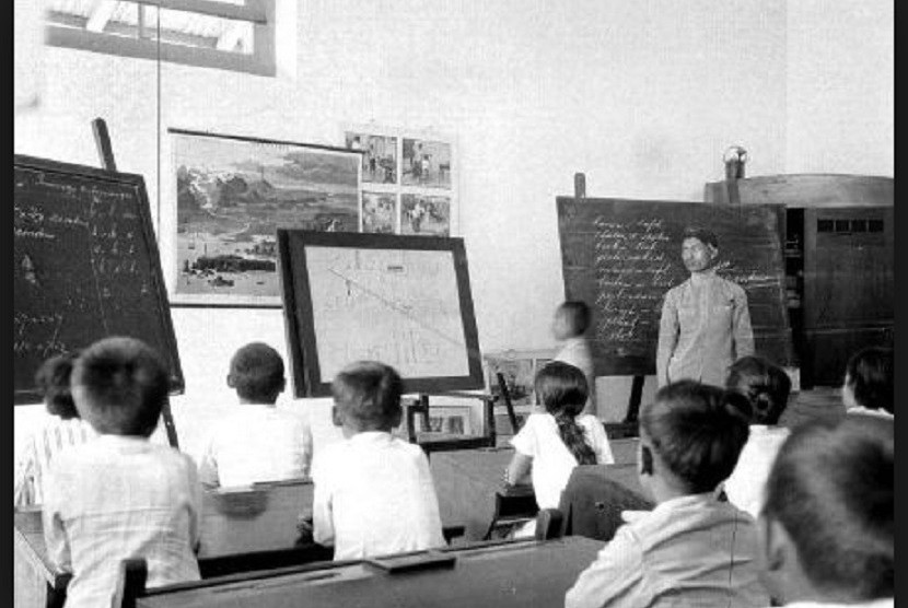 Kumpulan Ilmu Pendidikan Pada Era 90an Di Indonesia