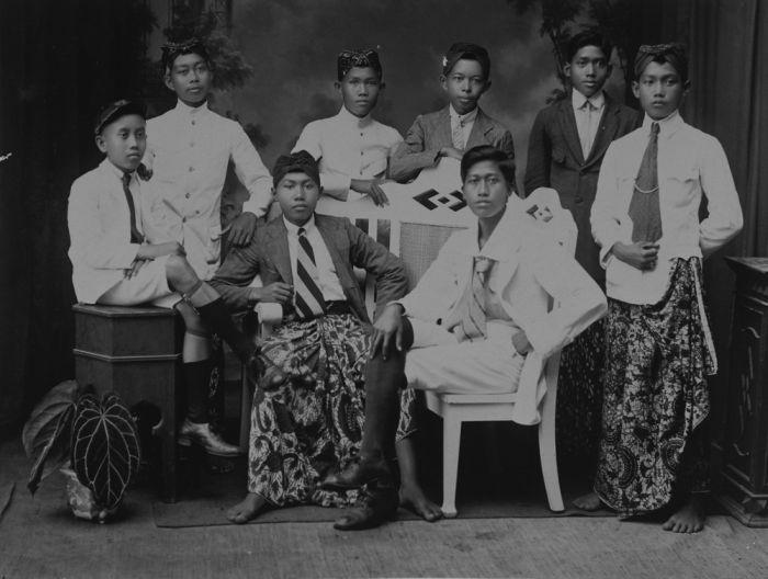 Salah Satu Pendidikan Belanda Yang Masih Di Jalankan Oleh Indonesia